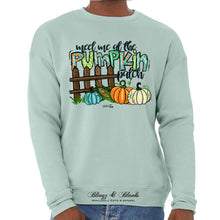 Meet Me at the Pumpkin Patch Graphic Sweatshirt