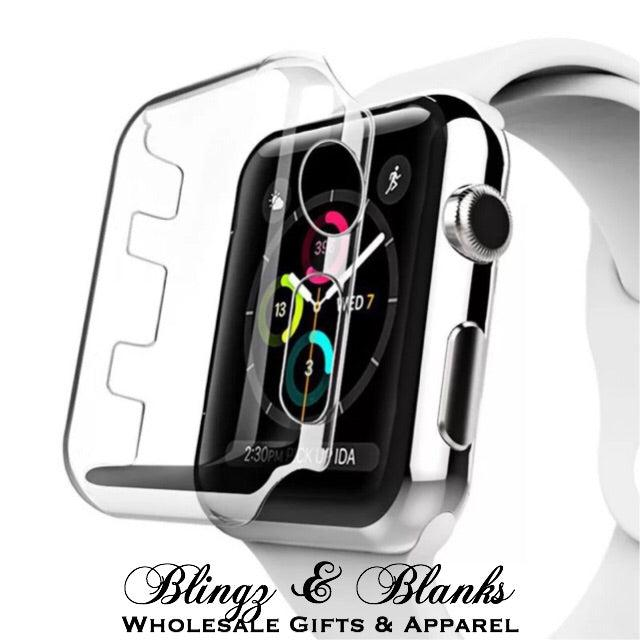 Apple Watch Silicone Bumper/Cover