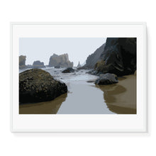 Load image into Gallery viewer, Limited Edition Coastal Landscape