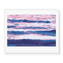 Load image into Gallery viewer, Ocean Abstraction #6 Limited Edition
