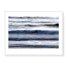 Load image into Gallery viewer, Ocean Abstraction #5 Limited Edition