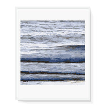 Load image into Gallery viewer, Ocean Abstraction #2 Limited Edition