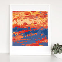 Load image into Gallery viewer, Ocean Abstraction #1 Limited Edition