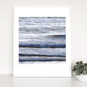 Ocean Abstraction #2 Limited Edition