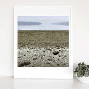 Sound's Edge Limited Edition Print