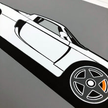Load image into Gallery viewer, 2003 Porsche 980 Carrera GT on GT Silver