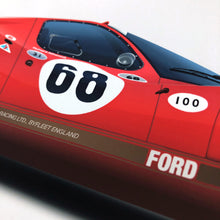 Load image into Gallery viewer, 1968 Ford P68