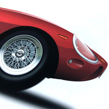 Load image into Gallery viewer, 1962 Ferrari 250 GTO in Red