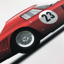 Load image into Gallery viewer, 1962 Ferrari 250 GTO