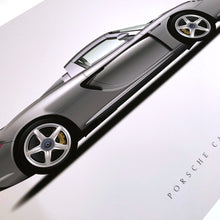 Load image into Gallery viewer, Porsche Carrera GT in Silver