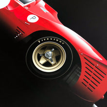 Load image into Gallery viewer, 1967 Ferrari 330 P4