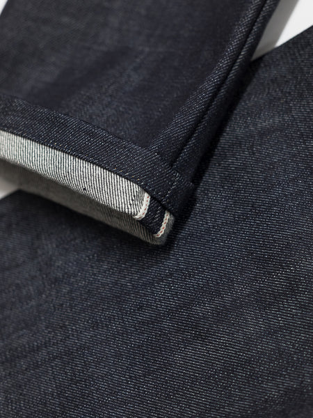 Selvedge Denim New Zealand