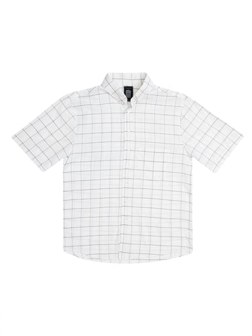 Grid Union S/S Shirt
