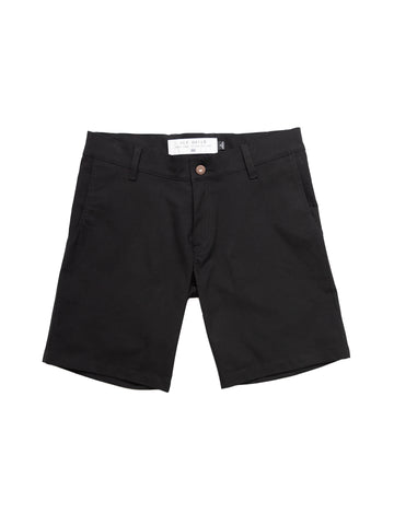 Black Port Short