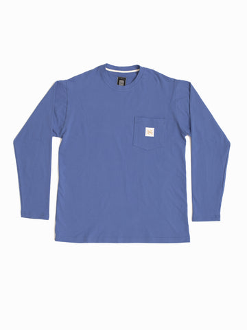 Ocean Washed Workers Long Sleeve