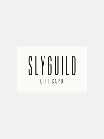 Sly Guild Gift Voucher