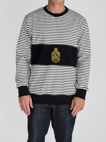 Sly Guild Sweatshirt Crew Neck