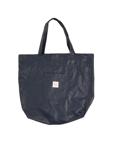 Nylon Daily Tote Bag
