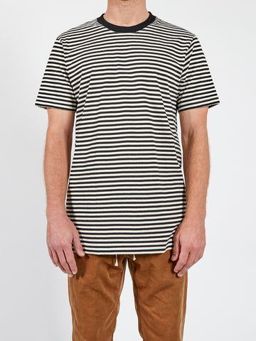 Sly Guild Rife Marco Stripe Tee
