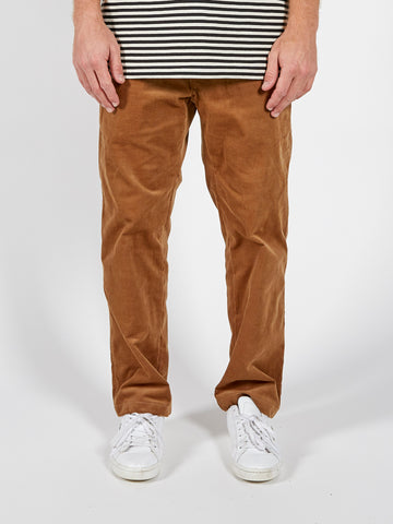 Sly Guild Cord Cropped Lester Pant