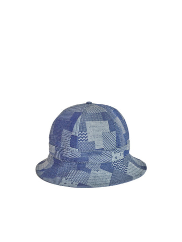 Oijsan Denim Bucket Hat