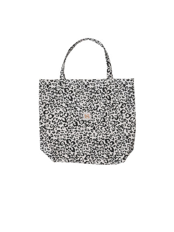 Leopard Daily Tote Bag