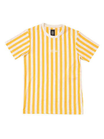 Sly Guild Vertical Stripe Tee