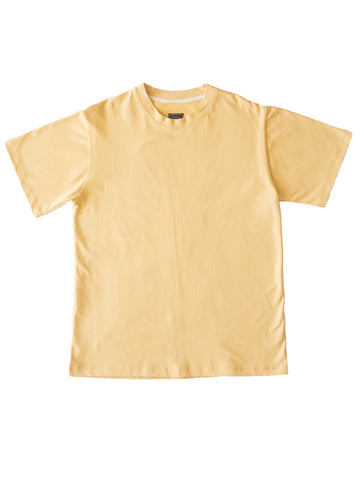 Lemon Washed Workers T-shirt