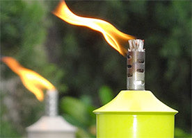 Torches and lanterns on sale