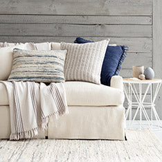 Indoor Slipcover Furniture
