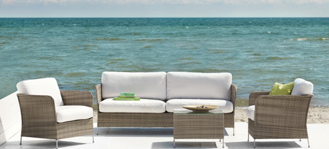Ocean Club High Quality Outdoor And Casual Furniture