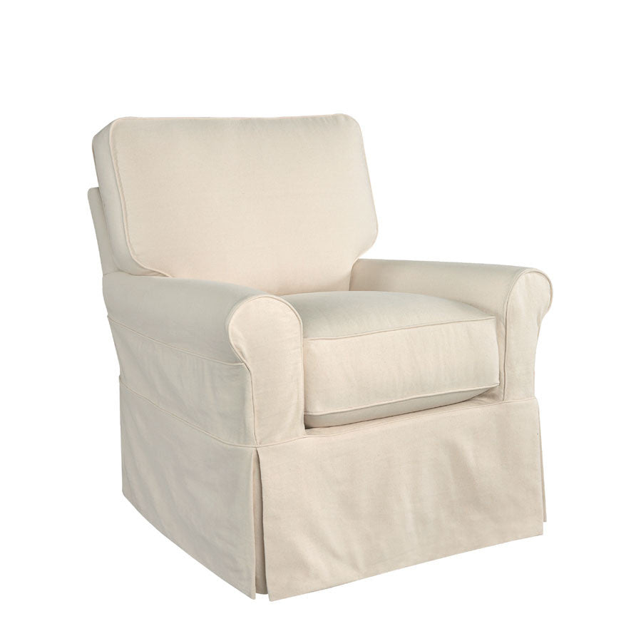 Slipcover Coverall Chair - C5632-01