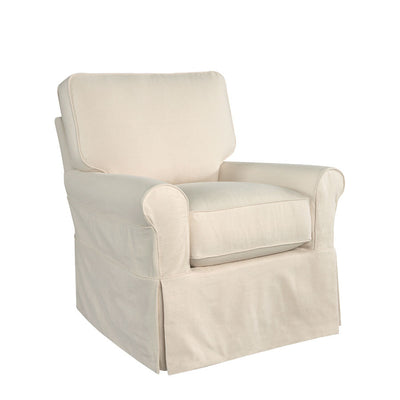 Coverall Slipcover Chair