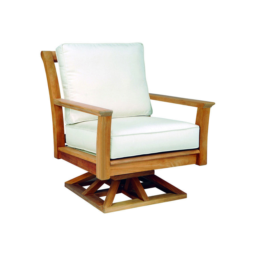Kingsley Bate Chelsea Swivel Rocker