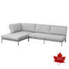 Contempo LAF Sectional