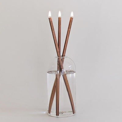 Everlasting Candle Kit - Copper