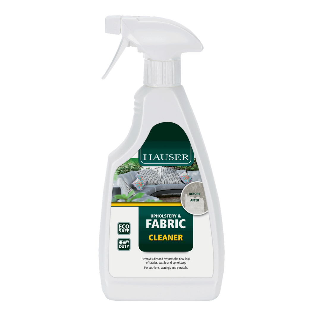 Hauser Fabric Cleaner