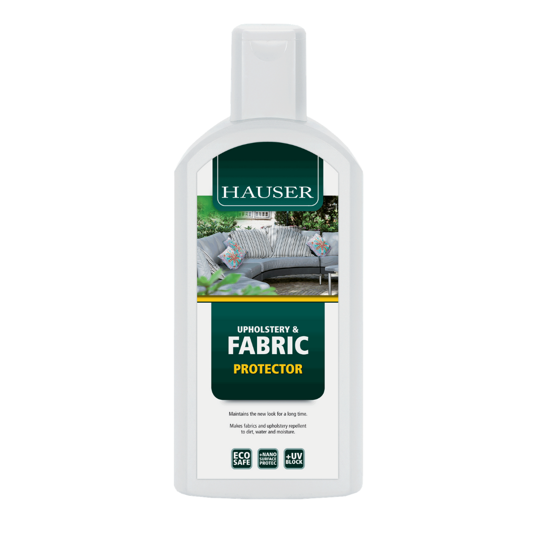 Hauser Fabric Protector