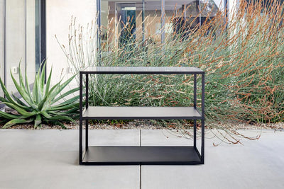 Stainless Outdoor Counter