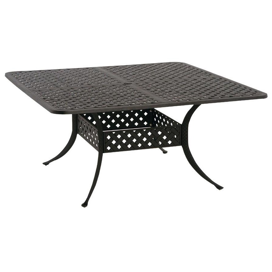 "Basketweave 60"" Dining Table"