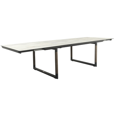 "Oxford 41"" x 82"" Extension Dining Table"