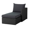 Rosseau Sectional Chaise Unit