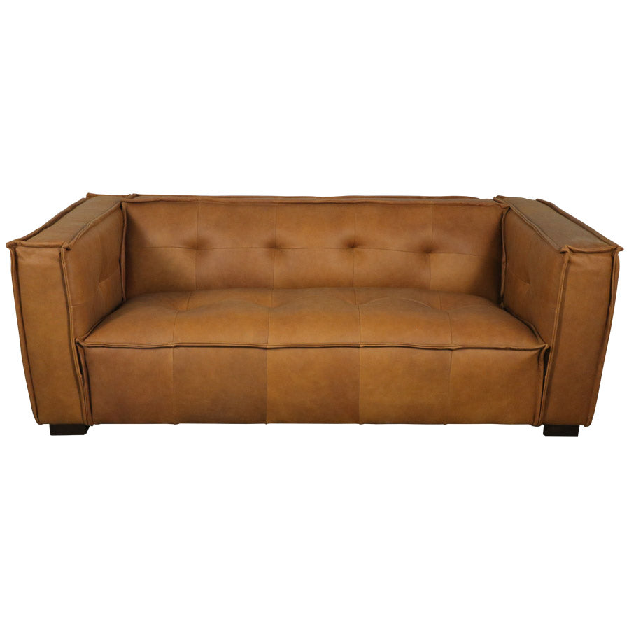 Brio Leather Sofa