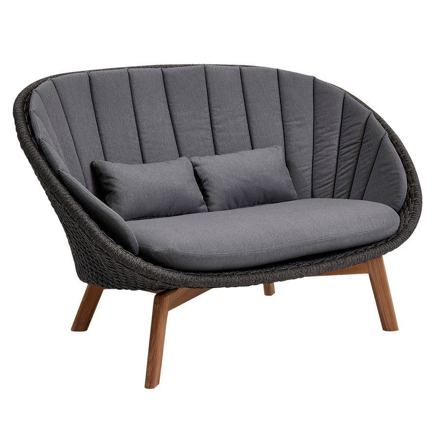 Peacock Sofa 2-Seater