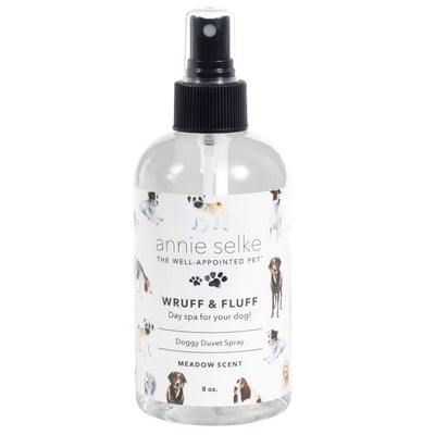 Wruff & Fluff Doggy Duvet Spray