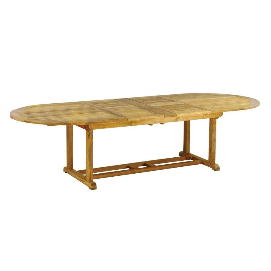 "Kingsley Bate Essex 114"" Extension Table"