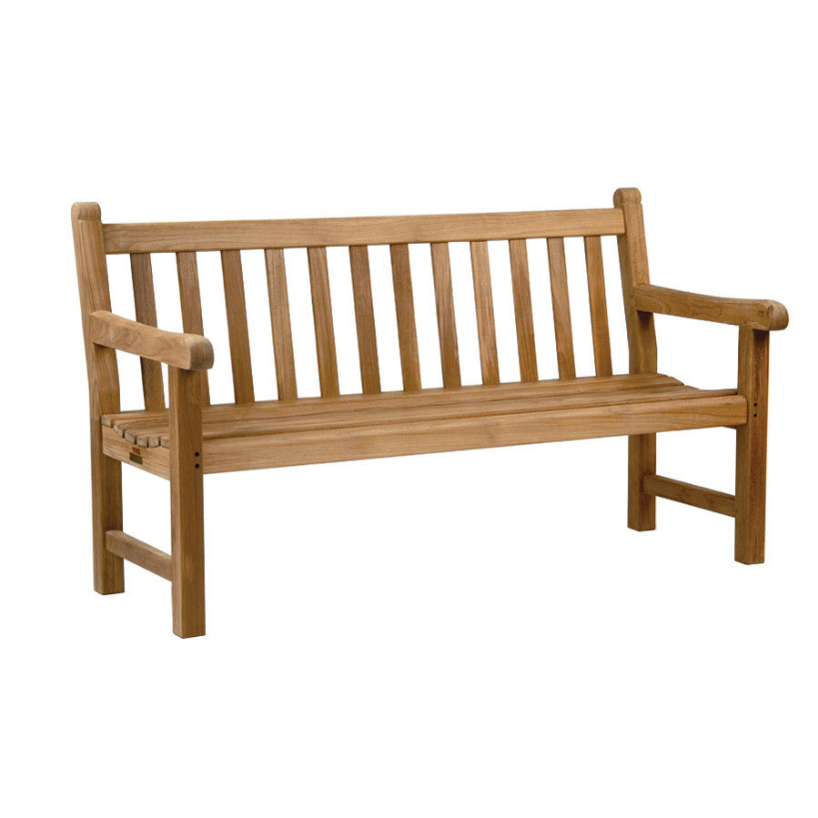 St. George Teak Bench