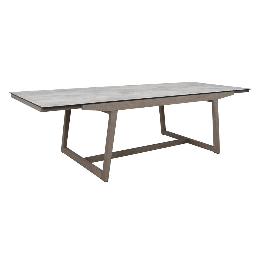 "Nova 39"" x 78"" Extension Dining Table"