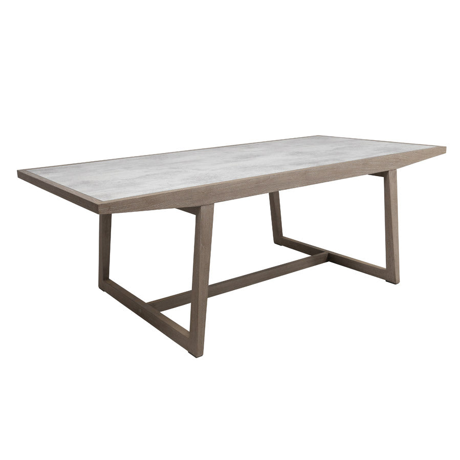 "Nova 39"" x 87"" Dining Table"