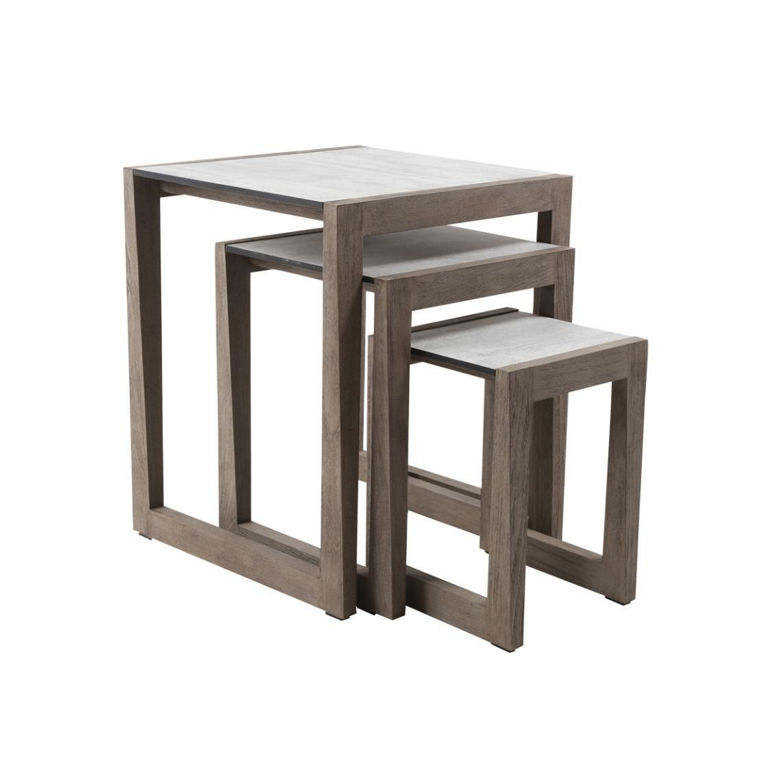 Nova Nest Tables